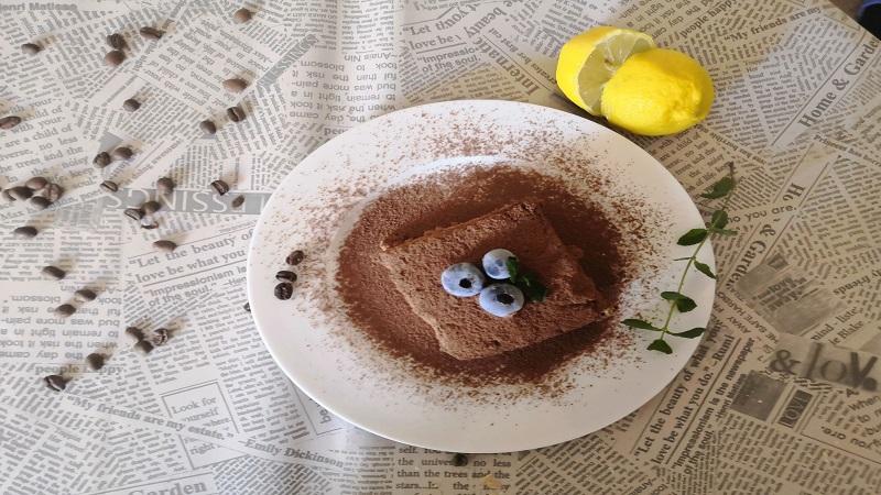 tiramisu food magic