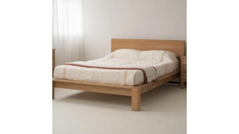 sognare drveni krevet king