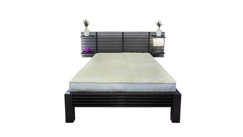 sognare drveni krevet mango