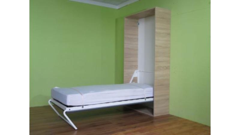 sognare zidni krevet