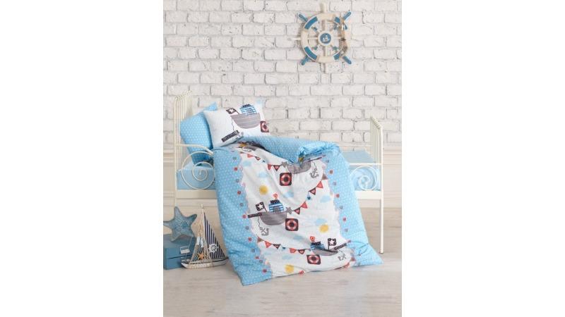 posteljina za bebe sognare