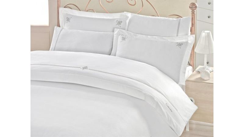 posteljina za bračni krevet sognare