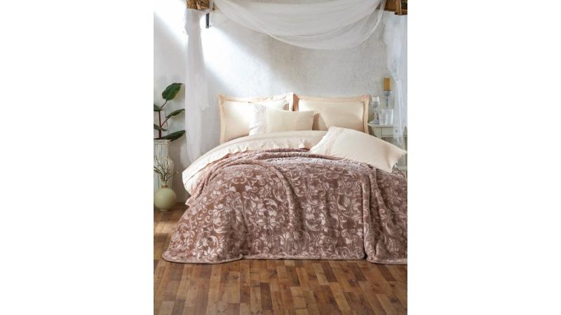 posteljine za bračni krevet sognare