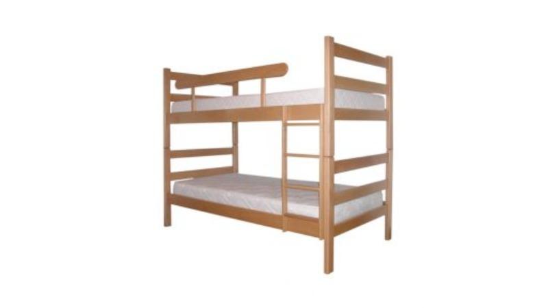 Spratni krevet sa dva dušeka Basic